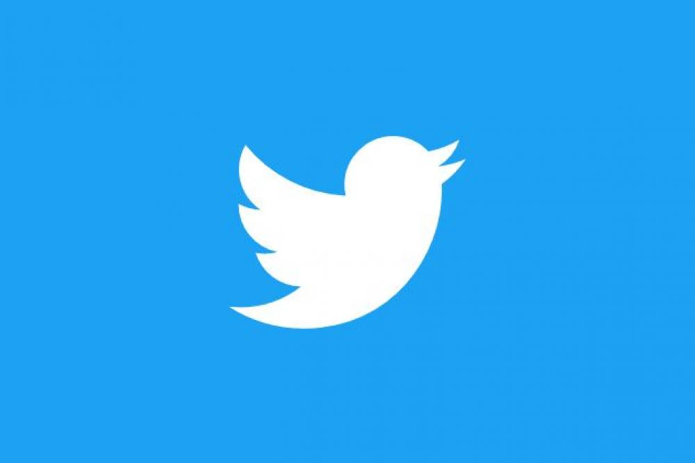 Twitter Symbol, Copyright by Twitter.inc